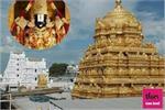 मूर्ति को आज भी आता है पसीना, जानें तिरुपति बालाजी मंदिर की 8...