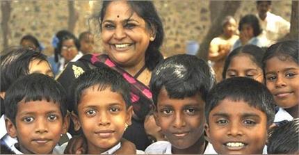 Inspiring: अनाथ बच्चों की 'गीतू मां', 12 साल से कर रहीं 28 कैंसर...