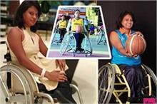 पोलियो के कारण 6 साल की उम्र में खोए पैर लेकिन नहीं मानी...