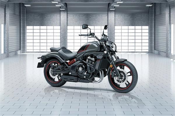 Kawasaki ने 650cc सेगमेंट में भारतीय बाजार में उतारी नई Vulcan S BS6 बाइक