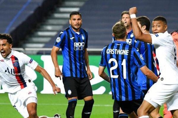 atlanta 5–1