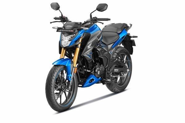 Honda ने आखिरकार भारत में लॉन्च की नई Hornet 2.0, जानें एक्स शोरूम कीमत