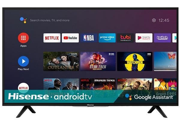 Hisense ने भारत में लॉन्च किए 6 Smart TV, कीमत 11,990 रुपये से शुरू