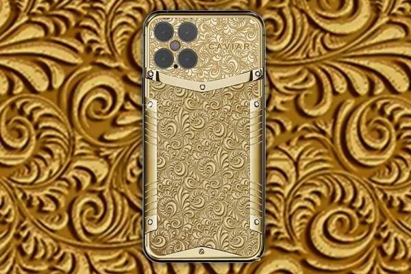 आ रहा सोने में लिपटा और हीरों से जड़ा iPhone 12 Pro, कीमत 17 लाख से भी ज्यादा