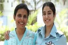 विवादों में घिरी 'गुंजन सक्सेना', महिला आयोग की चेयरपर्सन...