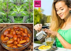 सुबह खाली पेट खाएं ये चीजें, सेहत को मिलेंगे लाजबाव फायदे
