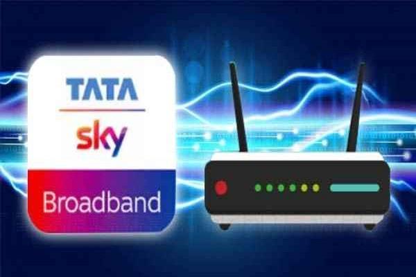 Tata Sky का नया ब्रॉडबैंड प्लान, 300Mbps की स्पीड से मिलेगा 500GB डेटा