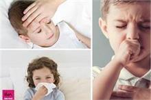 बच्चों में दिखने वाले ये 4 लक्षण कोरोना की तरफ करते हैं...