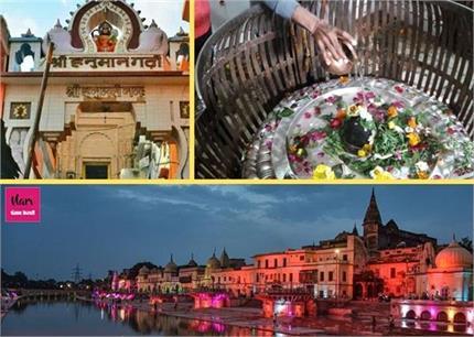 अयोध्या जाकर राम मंदिर ही नहीं, बल्कि करें इन ऐतिहासिक स्थानों के भी...