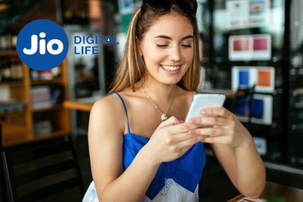 Reliance Jio का 349 रुपये वाला प्लान, डेली मिलेगा 3GB डेटा और अनलिमिटेड कॉलिंग की सुविधा