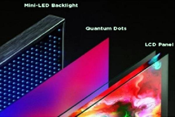अब सैमसंग लाने वाली है Mini LED TV, अगले साल तक होंगे लॉन्च