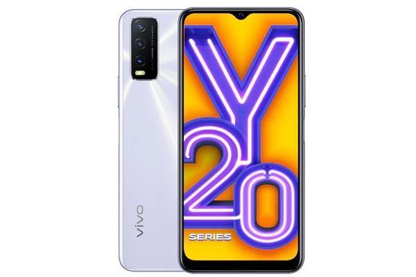 Vivo ने भारत में लॉन्च किए Y20 और Y20i स्मार्टफोन्स, जानें कीमत और स्पेसिफिकेशन्स