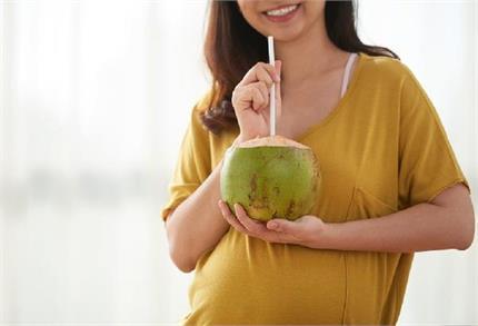 प्रेगनेंसी में Coconut Water पीने से होते हैं ये 6 फायदे