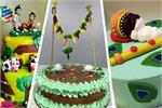 जन्माष्टमी स्पेशल: दही, हंडी और बांसुरी से सजाए कान्हा के लिए केक