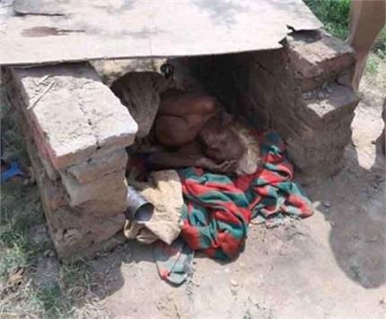 कलयुगी बेटे: एक नेता तो दूसरा अफसर... लेकिन सड़क पर भूखी मर गई मां