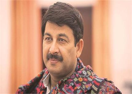 सुशांत केस में महारष्ट्र सीएम से मनोज तिवारी की अपील, बोले- 62 दिन...