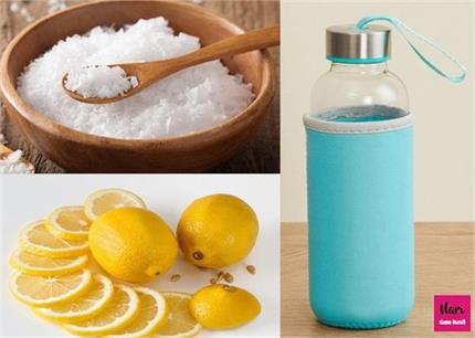 पानी की बोतल में भी छिपे होते हैं ढेरों बैक्टीरिया, इन तरीकों से करें...
