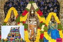 बालाजी के इस मंदिर में करियर और विदेश यात्रा की मन्नत...