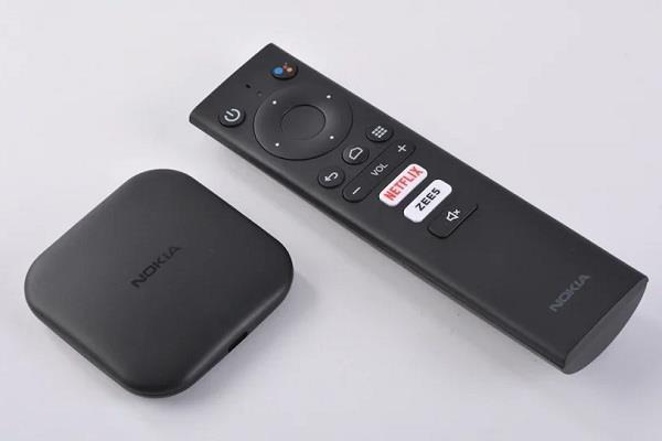 आपके साधारण TV को SMART TV में बदल देगी नोकिया की मीडिया स्ट्रीमिंग डिवाइस