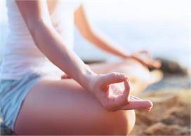 ज्ञान मुद्रा: उंगलियों से कंट्रोल करे गुस्सैल स्वभाव, वजन...