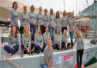 30 देशों की 300 महिला रिसर्चर ने उठाया...