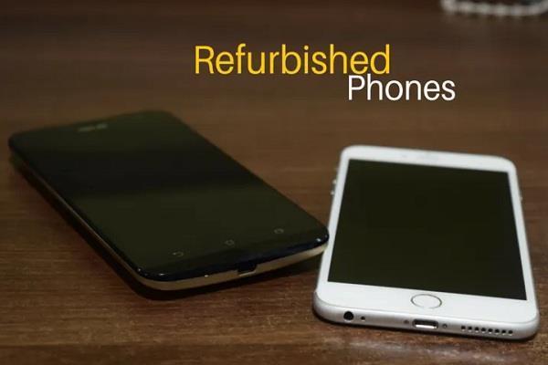 ऑनलाइन खरीदने वाले हैं Refurbished Phone तो पहले जान लें ये जरूरी बातें