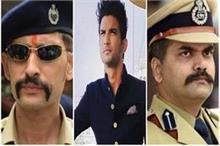बिहार पुलिस ने सुशांत को न्याय दिलाने के लिए कसी कमर, मुंबई...