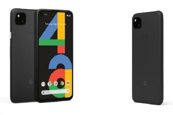लॉन्च से पहले लीक हुए Google Pixel 4A के सारे फीचर्स, OnePlus Nord को देगा कड़ी टक्कर