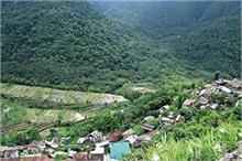 भारत के इन 4 गांव में मिलता है स्वर्ग जैसा नजारा