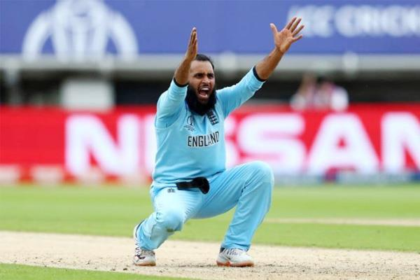 adil rashid become fast spinner of england to take 150 odi wickets