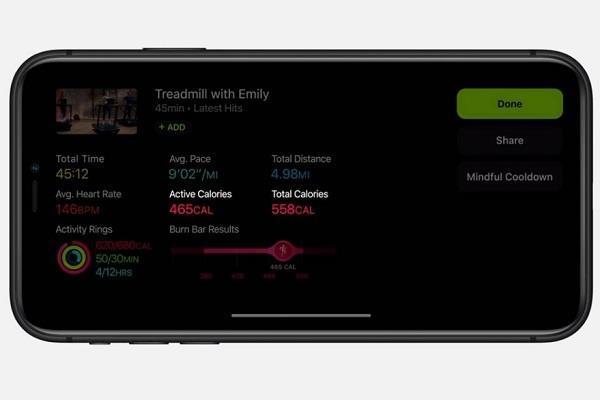 घर बैठे वर्कआउट कर खुद को रख सकेंगे फिट, Apple लाई नई Fitness+ सर्विस