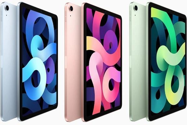 दो स्टोरेज ऑप्शन्स में Apple ने लॉन्च किया नया iPad Air, जानें कीमत और कुछ चुनिंदा फीचर्स