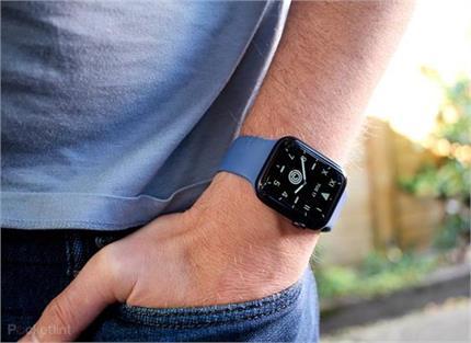 एप्पल वॉच सीरीज 6: आपकी कलाई पर होंगे अब हर आयु से जुड़े हेल्थ...