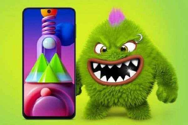 आज आयोजित होगी 7000mAh की बैटरी वाले Samsung Galaxy M51 की पहली सेल, जानें कीमत