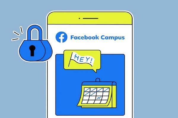 कॉलेज स्टूडेंट्स के लिए फेसबुक ने लॉन्च किया खास कैंपस प्लेटफॉर्म