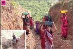 Women Power: गांव में नहीं पहुंचा पानी तो महिलाओं ने काटा पहाड़, 18...