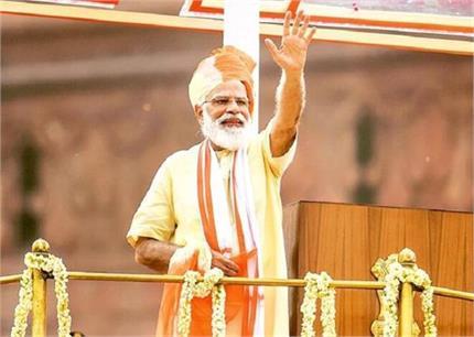 70 के हुए प्रधानमंत्री नरेंद्र मोदी, BJP की ओर से मनाया जाएगा 'सेवा...