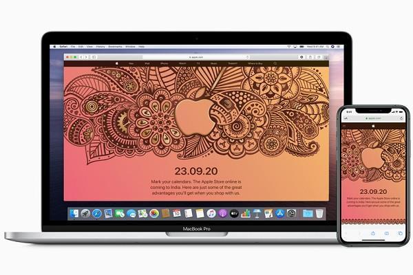 अब iPhone खरीदना हो जाएगा और भी आसान, एप्पल भारत में लॉन्च करेगी अपना ऑनलाइन स्टोर