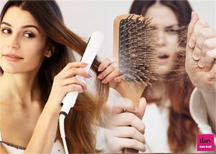 Beauty Advice: बाल झड़ने का कारण कहीं ये तो नहीं? इन उपायों से पाएं...