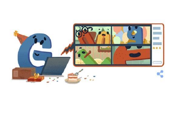 Google ने 22वें जन्मदिन पर बनाया खास डूडल, सिर्फ एक्सपर्ट ही जानते होंगे गूगल ब्राउज़र की ये 5 ट्रिक्स