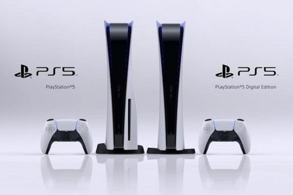 गेमिंग के शौकीनों के लिए बड़ी खबर, Sony 19 नवंबर को भारत में लॉन्च कर सकती है नया PlayStation 5