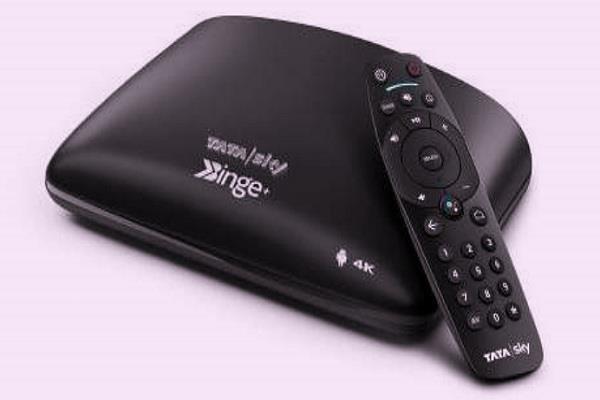 अब सस्ते में लगवाएं Tata Sky Binge+ सेटटॉप बॉक्स, कंपनी ने कीमत में की कटौती