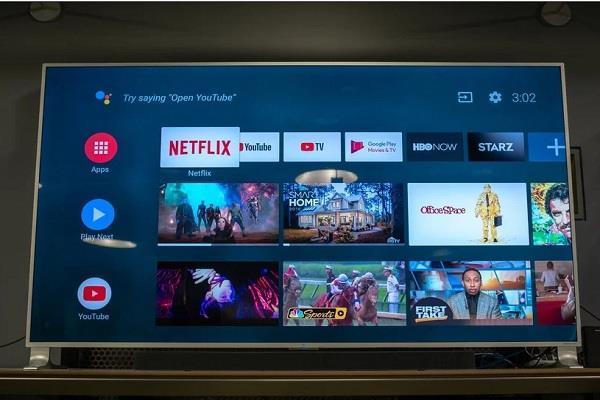 Smart TV के लिए गूगल लाई नया Android 11 OS, बेहतर प्राइवेसी के साथ मिली गेमपैड की भी सपोर्ट