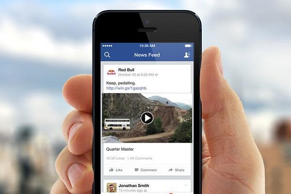 फेसबुक पर अपने आप वीडियो प्ले होने से हो गए हैं परेशान तो इस तरह ऑफ करें ऑटोप्ले फीचर