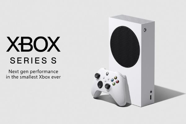 गेमिंग के शौकीनों के लिए बड़ी खबर, आ रहा नया Xbox Series S गेमिंग कंसोल