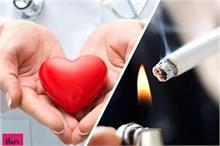 WHO की रिपोर्ट: तंबाकू-सिगरेट से हर साल हो रहीं 20 लाख...