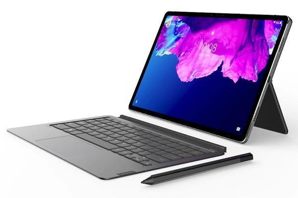 Lenovo ने लॉन्च की अपनी फ्लैगशिप टैबलेट, OLED डिस्प्ले के साथ मिली चार स्पीकर्स की सपोर्ट