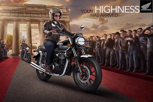 होंडा ने भारत में लॉन्च किया Highness CB350 मोटरसाइकिल, रॉयल एनफील्ड क्लासिक को देगा टक्कर