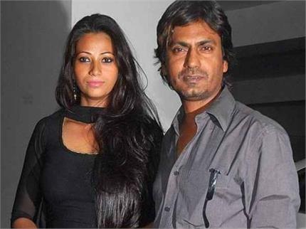 पत्नी आलिया ने नवाजुद्दीन सिद्दीकी पर लगाए गंभीर आरोप, दर्ज कराई...