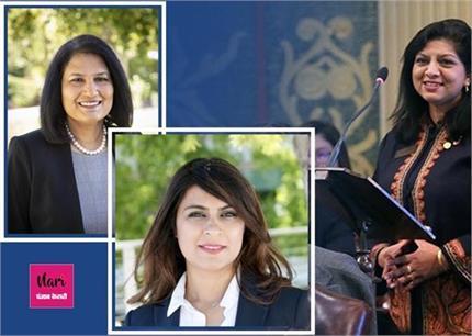 अमेरिकी चुनाव: मेयर पद के लिए मैदान में उतरी भारत-पाकिस्तान की ये 4...